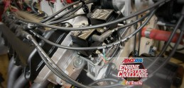 Bradley Built Engines | Gen III Hemi Entry featuring THITEK Heads 2013 Amsoil Engine Masters Challenge