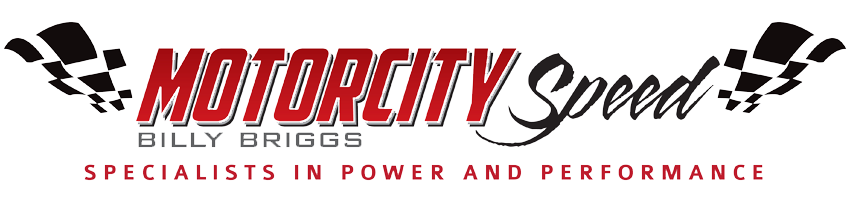 Motorcity Speed Billy Briggs Racing Engines Thitek