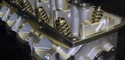 "Thitek GIIIH ""Bear"" | Complete CNC Beehive Spring Cylinder Head Gallery"
